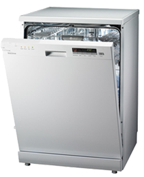 Zanussi Dishwasher Repairs