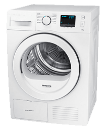 Clackmannan Tumble Dryer Repairs